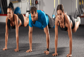 TRX Classes Battle Creek, Kalamazoo, Mattawan, Plainwell & Portage, MI
