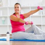 Benefits of Postpartum Training Battle Creek, Kalamazoo, Mattawan, Plainwell & Portage, MI