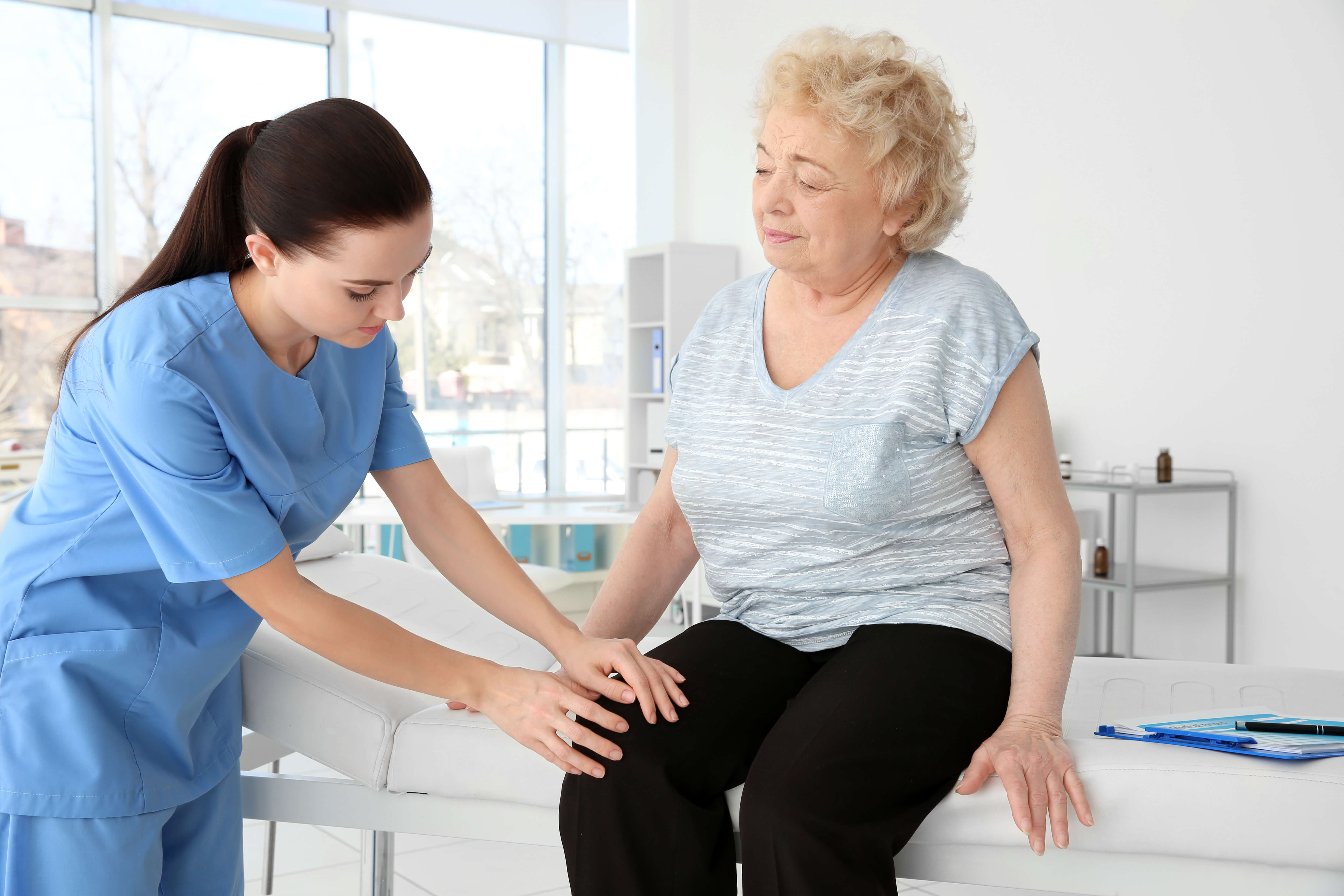 Physical Therapy Kalamazoo Michigan