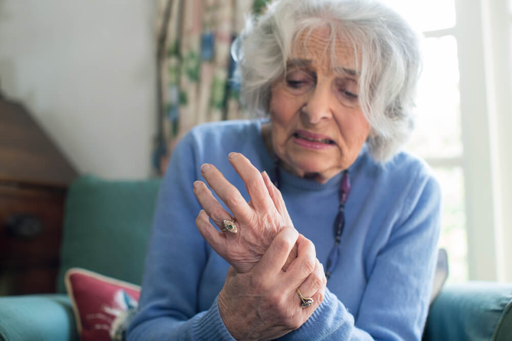 Treating Arthritis in Plainwell, MI