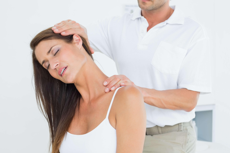 Neck Pain Treatment Options