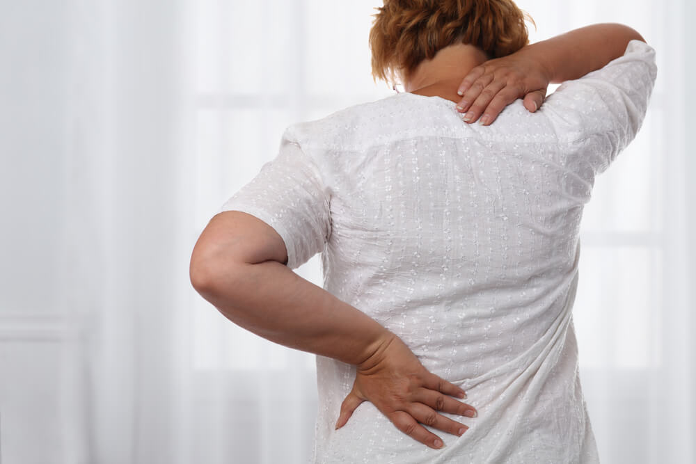 Back and Neck Pain Treatment