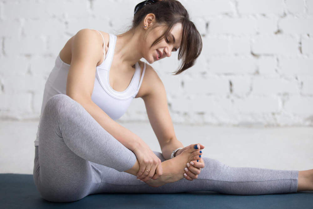 foot and ankle pain treatments