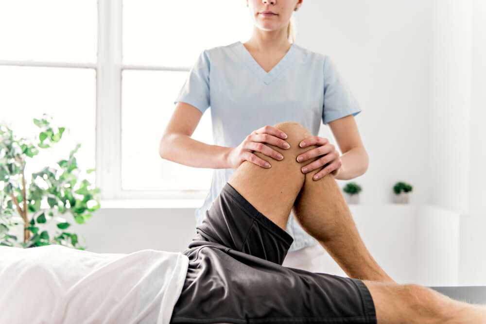 Arthritis Knee Pain Treatment